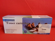 Premium Toner Cartridge ZNH-CE320AS For Color LaserJet Pro CP1525N/CP1 - EE522652