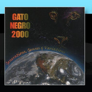 Gato Negro 2000 Generations Genres And Variations By Gato Negro On - EE522830