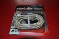 Jasco 26116 7' Ivory Line Cord - EE525225