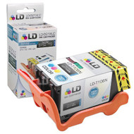 For 23 High Yield Color Ink Cartridge For Dell T106N For The V515W Tri - EE528076
