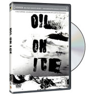 Oil On Ice Arctic National Wildlife Refuge On DVD With Peter Coyote - EE528797