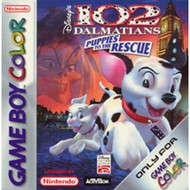 102 Dalmatians On Gameboy Color - EE529686