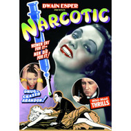 Narcotic On DVD With Harry Cording - EE529990