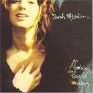 Fumbling Towards Ecstasy By Sarah McLachlan On Audio CD Album 1994 - EE530842