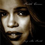 Keep The Faith By Faith Evans On Audio CD Album 2012 - EE531528