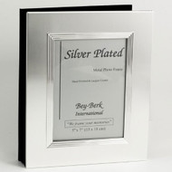 Silver Plated Photo Album Slip-In - EE534995