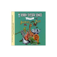 Animals At The Zoo Bobby Susser Songs For Children By Bobby Susser - EE537978