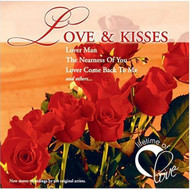 Love & Kisses By Love & Kisses On Audio CD Album 2004 - EE538772