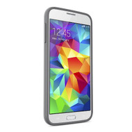 Belkin Air Protect Grip Vue 2.0 Case For Samsung Galaxy S5 Slate/clear - EE538920