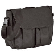 Precious Cargo CAR25 Diaper Bag Black Osfa - EE540941