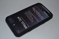Incipio HTC Titan Feather Ultralight Hard Shell Case 1 Pack Black - EE542793