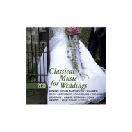 Classical Music For Weddings Album 2014 On Audio CD - EE544319