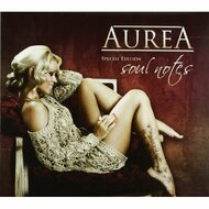 Soul Notes By Aurea On Audio CD Album Import 2013 - EE545095