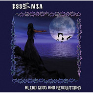 Blind Gods And Revolutions By Essenza On Audio CD Album 2014 - EE545287