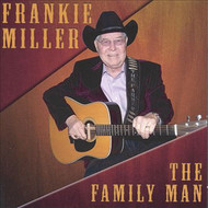 Family Man By Miller Frankie On Audio CD Album 2006 - EE545859