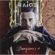 Buongiorno La By Raige On Audio CD Album Import 2014 - EE546283