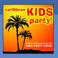 Carribean Kids Party By Kids Party Crew On Audio CD Album 2010 - EE546400