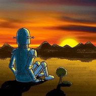 Giant Robots & Sunsets By Nieto Richie On Audio CD Album 2007 - EE546554