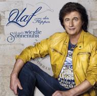 Ich Mach's Wie Die Sonnenuhr By Olaf On Audio CD Album Import 2014 - EE546626