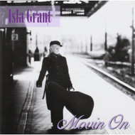 Movin On By Grant Isla On Audio CD Album Import 2009 - EE547163