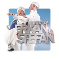 Best Of By Erkan & Stefan On Audio CD Album Import 2007 - EE547210