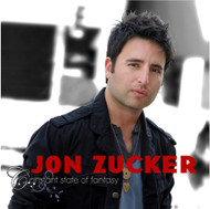 Constant State Of Fantasy By Jon Zucker On Audio CD Album 2006 - EE547429