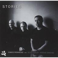 Stories By Pieranunzi Enrico On Audio CD Album Import 2014 - EE547644