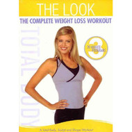 The Look: Complete Weight Loss On DVD With Michelle Parker - EE550002