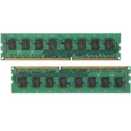 PNY 8GB Kit 2X4GB PC3-10666 1333MHZ DDR3 Desktop Dimms Nhs MD8192KD3-1 - EE550810