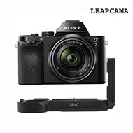 Leapcama L Plate Quick Release Plate Bracket For Sony Alpha 7 A7 A7R - EE551428