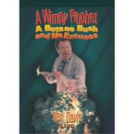 Ken Davis: A Wimpy Prophet On DVD - EE552497