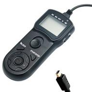 Jjcj LCD Timer Remote Control For Olympus SP-510 Uz SP-550 - EE555722