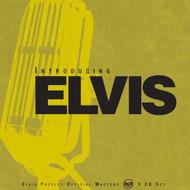 Introducing Elvis On Audio CD Album - EE557062