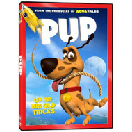 Pup On DVD With Kristina Hughes - EE557239