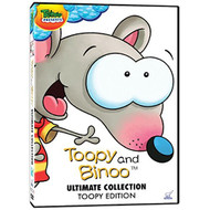 Toopy And Binoo: Ultimate Collection Toopy Edition On DVD - EE558159