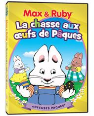 Max & Ruby La Chasse Aux Oeufs De Paques On DVD - EE558258
