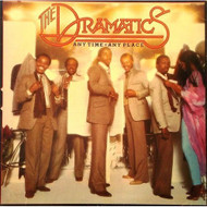 Dramatics Anytime Anyplace Lp Record 57748 On Vinyl - EE558834