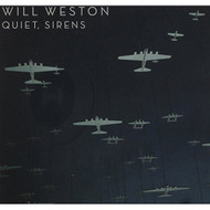 Quiet Sirens By Weston Will On Audio CD Album 2012 - EE559298