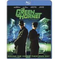 Green Hornet 2011 Seth Rogen Jay Chou Cameron Diaz On Blu-Ray - EE560258