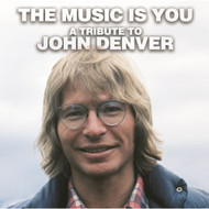 Music Is You: Tribute To John Denver On Vinyl Record - EE560781