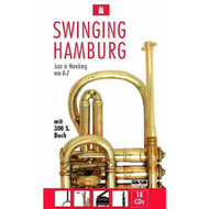 Swinging Hamburg On Audio CD Album 2008 - EE561831