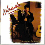 Picada De Amor By Wando On Audio CD Album 2007 - EE561890