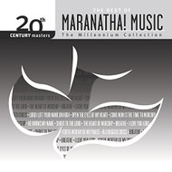 20th Century Masters Album On Audio CD - EE562516