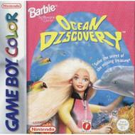 Barbie Ocean Discovery On Gameboy - EE563950