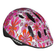 Lazer Max Youth Helmet: Pink Dream 49-55CM - EE564506