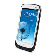 iHome By Lifeworks Technology Extended Battery Case For Samsung Galaxy - EE565343