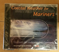 Coastal Weather For British Columbia Mariners Software - EE565801
