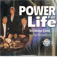 Power For Life Victorious Living By Pat Robertson Victorious Living - EE565882