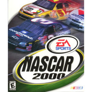 NASCAR 2000 Game PC Software - EE566114