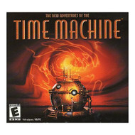 The Adventures Of The Time Machine Software - EE566284